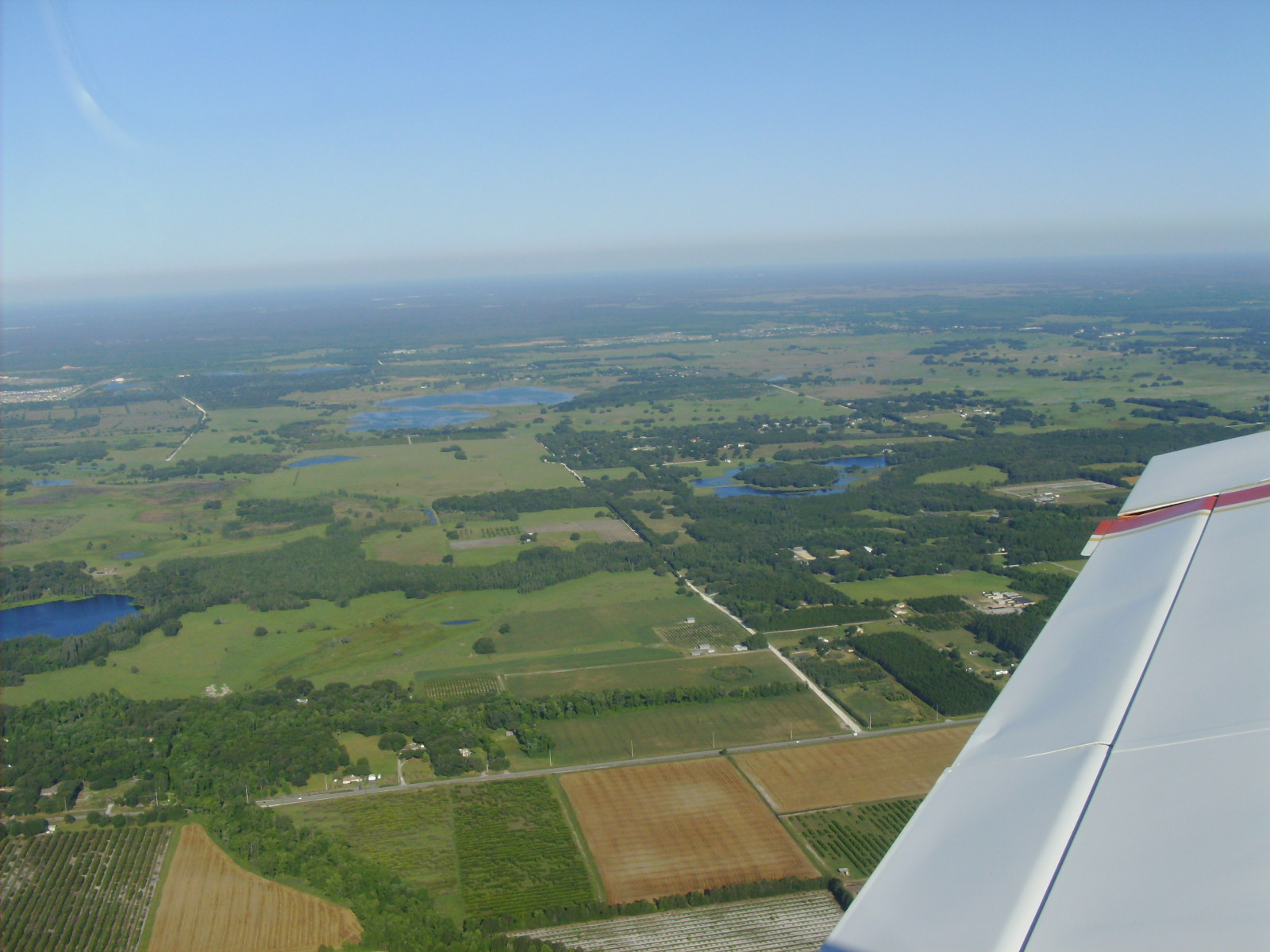 See Florida from a bird's eye view!